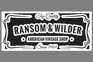 Ransom & Wilder